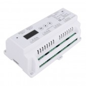 12 Channel 5A/CH DMX512 RDM Decoder Constant Voltage DC5-24V