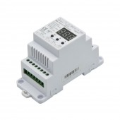 4 Channel 5A/CH DMX512 RDM Decoder Constant Voltage DC5-24V Controller