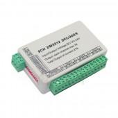 9CH DMX512 Decoder Controller Dimmer Driver 9*3A WS-DMX-9CH DC12-24V