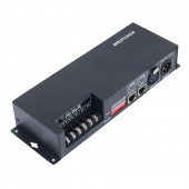 DMX512 Controller Decoder 27CH 9 Group 81A with XLR RJ45 DC12-24V