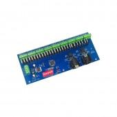 Easy 27CH DMX512 Controller Decoder WS-DMX-27CH 27 Channel 9Groups
