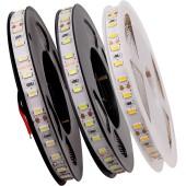 90Leds/m SMD 5630 LED Strip Light 5M 450 LED Tape 5730 Neutral DC 12V