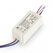 12W 12VDC 1A*1ch CV 1-10V Driver EUP12A-1H12V-1 Euchips Constant Voltage Dimmable Driver