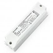 EUP20AD-1WMC-0 30W 20W 300/500/700mA CC DALI&0-10V Driver Constant Voltage Dimmable Driver