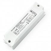 EUP30AD-1HMC-0 30W 600/700/800/900mA CC DALI&0-10V Driver Constant Voltage Dimmable Driver