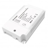 40W 12VDC 3.4A*1ch CV 1-10V Driver EUP40A-1W12V-1 Euchips Constant Voltage Dimmable Driver