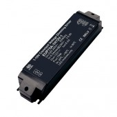 75W 12VDC 6.2A*1ch CV 1-10V Driver EUP75A-1H12V-1 Euchips Constant Voltage Dimmable Driver