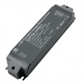 75W 24VDC 3.1A*1ch CV 1-10V Driver EUP75A-1H24V-1 Euchips Constant Voltage Dimmable Driver