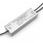 75W 24VDC 3.1A*1ch Waterproof CV 1-10V Driver EUP75A-1H24V-1WP Euchips Constant Voltage Dimmable Driver