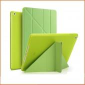 For iPad Pro 10.5 Case iPad Air 3 2019 Funda Slim PU Leather+Silicone Soft Back Smart Cover for iPad Pro 10.5 inch 2017 Case