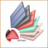 For Xiaomi Mi Pad 4 Case,Mi Pad4 Case PU Leather Silicone SoftShockproof Thin Slim Cover for Xiaomi Mipad 4 Case Funda