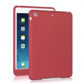 For iPad 2018 Case 9.7,Shockproof Silicone Soft Case Back Cover for new iPad 9.7 2017 Case for Kids Baby Safe A1893