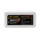MiBoxer Wireless LED Controller 2.4G RF Remote Control / WiFi APP Control For RGBW Color Strip Light