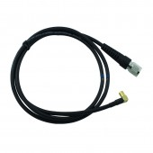 GEV238 772002 GS05/GS06 GS05/06 Antenna Cable TNC Male to SMB Female Coax Cable GPS Cable AS05 for Trimble R3, Geo XR, Geo7X