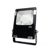 ZIGBEE LED 10W Floodlight RGB+CCT Light Link AC110-240V Work With Echoplus