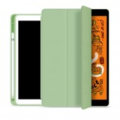 for Ipad Cover 2018 case for Ipad Air 10.5 inch 2018/2017 New With Pencil Holder Leather Sleep for IPad MINI 5 case Pro 11