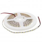 3014 Led Strip 5MM Double Row 216 Leds/M Light Dual White Led Tape