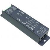 LED Controller LT-853-6A 3CH*6A CV DMX LTECH Decoder