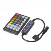 RF 14 Keys LED Strip Controller for 5050 Single Color/RGB/RGBW 21 Keys/28 Keys 4pin/5pin LED Strip Light Tape Controller DC5-24V