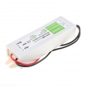 2pcs 24V 10W Waterproof LED Driver Power Supply Adapter Switch Transformer
