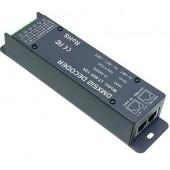 LTECH LT-855-12A DMX Decoder LED Controller CV 12A*1CH