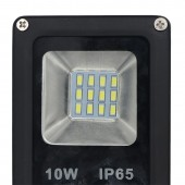 Super Bright 10W 20W Outdoor LED SMD Flood Lights Waterproof IP65 Security Garden Square Spotlight Floodlight