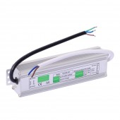 DC 12V 45W Waterproof Electronic LED Driver Power Supply Transformer