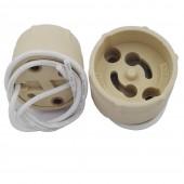 1pcs PGZ18 PGZX18 Light Socket For 315W CMH CDM Bulb