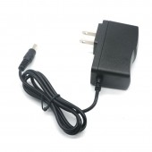 5Pcs AC 100V-240V Converter Adapter DC 9V 1A Power Supply DC 5.5mm x 2.1mm 1000mA for Arduino