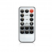 14 Keys IR Remote Controller for ALIEN Laser Stage Light Projector R Series RO Series Model