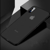 3 Pcs 0.29mm Matte Phone Case For iPhone 6 6S Plus 8 7 Plus Case Ultra Thin Hard Cover For iPhone X 5 5S SE 10 Phone Bag Cases