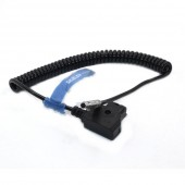 SZJELEN, 7Q Odyssey Monitor Power 3 Pin Plug To D-tap