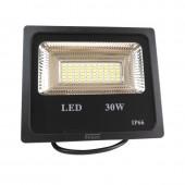 Floor Lights Led 30W AC110V 220V IP65 Waterproof Floodlight Garden LED Outdoor Landscape Lighting Neutral Light 4000K Yard Lamp