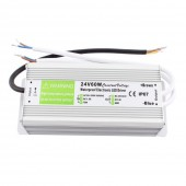 Waterproof 12V 80W Power Supply Adapter Electronic Transformer