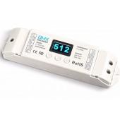 LED Controller CV DMX Decoder Digital 3*6A LT-823-6A LTECH