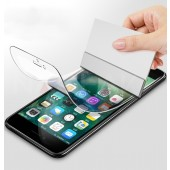 2 Pcs 0.15mm Hydrogel Membrane Film For iPhone 8 7 Plus 6 6s Plus X With tool Screen Protector film For iPhoneX Not Glass