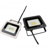 MINI Led Flood Light Outdoor Spotlight Waterproof Ip65 Led Reflector 10W30W 50W 220V 240V Floodlights Professional Lighting Lamp