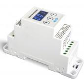 LED Controller DMX Decoder Din 3*5A DIN-DMX-5A LTECH