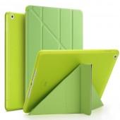 "Case For iPad Mini 4 Mini 3 2 1 Mini 5 2019 Case PU Leather Transformers Smart Cover for iPad Case 7.9"" with Silicone Soft Back"