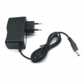 5PCS AC 100V-240V Converter Adapter DC 5V 2A 2000mA Power Supply EU Plug DC 5.5mm x 2.1mm