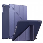 For iPad 2018 Case iPad Air 2 Air 1 5 6 Case 9.7 Smart Mutiple Folding Cover for iPad Air 2 / iPad 6th generation Case Funda