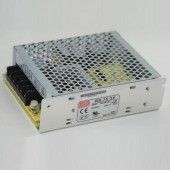 MEANWELL RS-75-24 Netzteil 24V 75W constant voltage TÜV