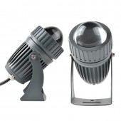 LED Wall Washer Floodlights 100-240V 10W LED Flood Light Waterproof Floodlights Spotlight Lamp Outdoor Landscap