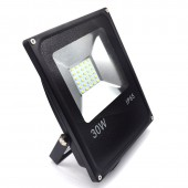 Led Flood Light 30W SMD 5730 Outside Flood Lamp Waterproof
