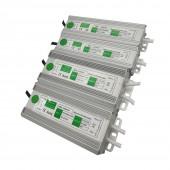 IP67 Waterproof Switching Power Supply Transformer AC To DC 12V/24V 10W 15W 20W 25W 30W 36W 45W 50W 60W 80W 100W 120W 150W 200W