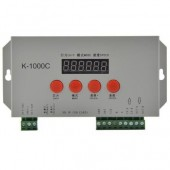 K-1000C LED SD Card Controller Off-Line 2048 Pixels Controlled SPI Signal