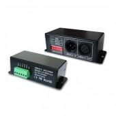 LTECH Led CC Dmx Decoder Controller 3*350MA LT-830-350