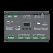 LTECH Led Controller CV Dmx512 Decoder Oled LT-912-OLED