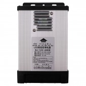 Rainproof Power Supply DC 12V 24V 5V 60W 100W 200W 250W 400W LED Driver Transformer