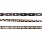 LED WS2813 Strip Addressable Dual-Signal Wires 30/60/100/144LEDs/M 5V
